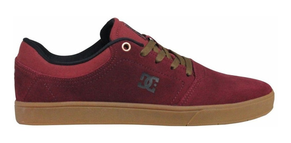 Tênis Dc Shoes Crisis La Bordo