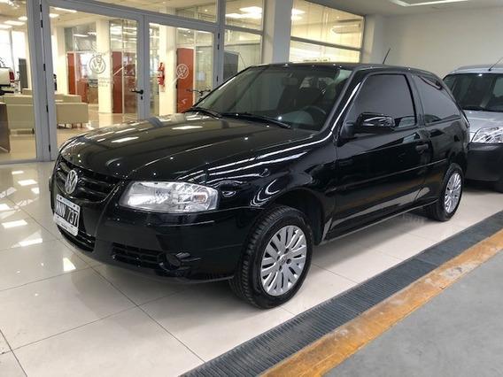 Volkswagen Gol 1.4 Power Aa Dir Excelente Estado Rt A1
