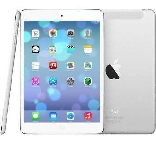 iPad Mini 4 16gb Wifi + 4g Novo Lacrado