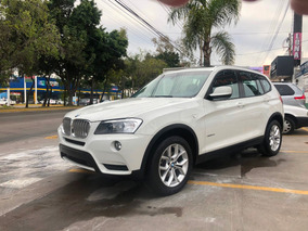 Bmw X3 2.0 Xdrive 28i Top Line . At
