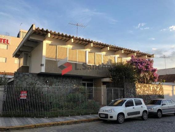 Casa Comercial No Centro - Ml11790088