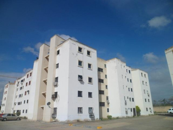 Apartamento Venta El Paraparal Valencia Carabobo 20-655 Ez