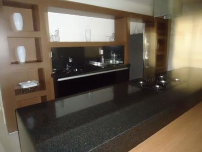 Apartamento Em Santos, No Bairro Gonzaga - 4 Dormitórios