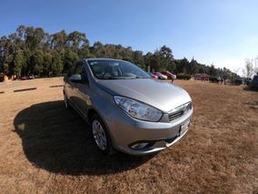 Dodge Vision 4p 1.6 Automatico 2015