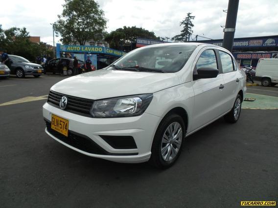Volkswagen Voyage Trendline