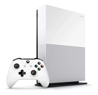 Xbox One S Microsoft 1tb + Battleground Edition Pubg Gratis