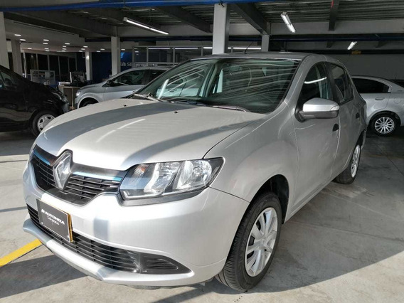 Renault Logan Expression Fl