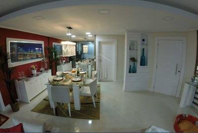 Apartamento Em Condomínio Alto Padrão Para Venda No Bairro Centro - 9478gigantte