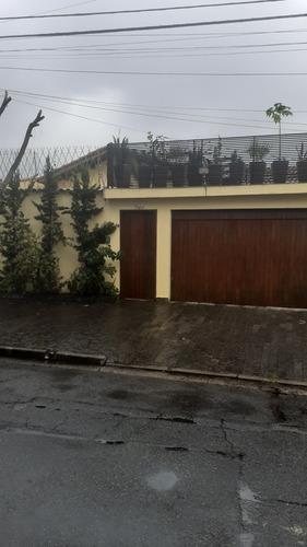 Casa Terrea Em Excelente Estado De Conservaçao Fl26