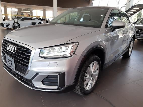 Audi Q2 1.4 35 Tfsi Select 2020