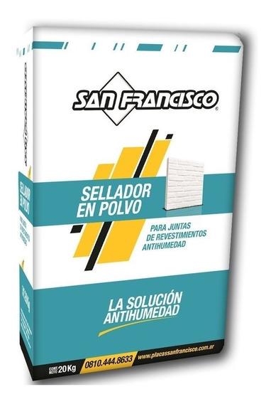 Sellador Antihongos En Polvo San Francisco Original