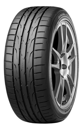 Neumaticos 245/40 R17 Dunlop Dz102 Castagno Neumaticos