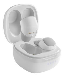 Audífonos Bluetooth Freepods Estuche De Carga Steren