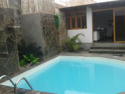 Alquiler Casa De Playa Los Pulpos - Semana Santa
