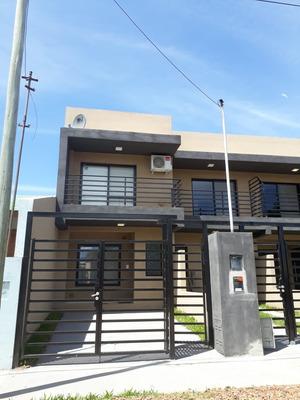 Alquiler Temporal Duplex 3 Amb 4 Personas Colon Entre Rios