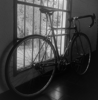 Bicicleta De Ruta Campagnolo