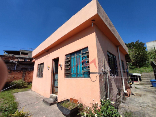 Imagem 1 de 13 de Casa Com 2 Quartos À Venda, 75 M² Por R$ 80.000 - Santa Izabel - São Gonçalo/rj - Ca0200