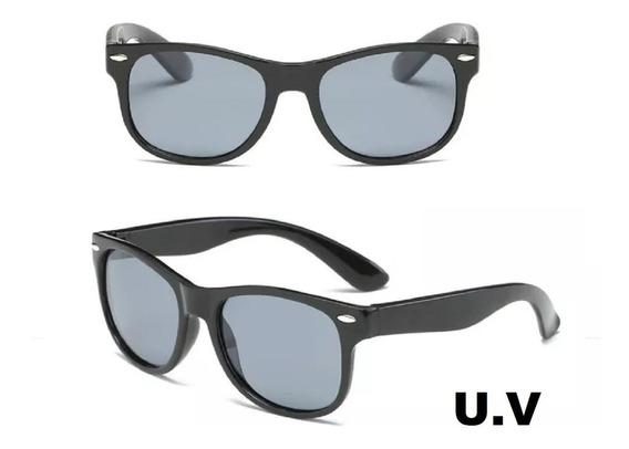 Óculos Flexivel Infantil Praia Sol Polarizado Proteção Uv