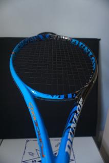 Raquete De Tênis Dunlop Force 100s