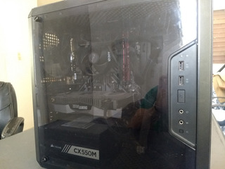 Pc Gamer Rtx 2060 Ryzen 5 2600 Ssd Hdd