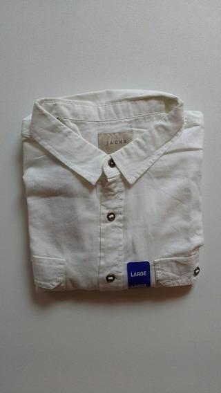 Camisas Jachs Talla L Confortables