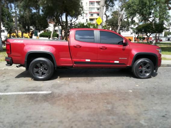 Chevrolet Colorado 4x4 3.6cc Full Toyota Hilux L200 Frontier