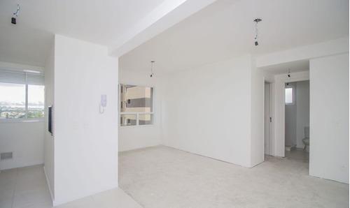 Apartamento Em Jardim Carvalho Com 2 Dormitórios - In4633