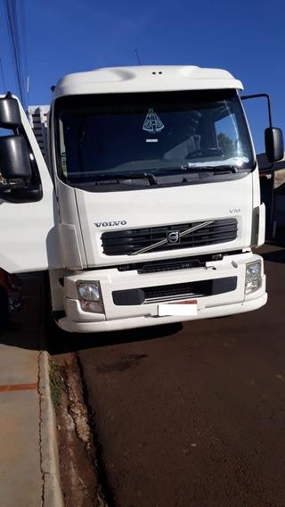 Caminhão Vm 260 2011/batatais Caminhões