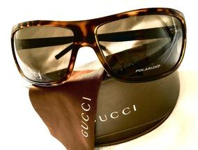 e7b0837fe Oculos De Sol Gucci Feminino Polarizado - Barato - Promoção