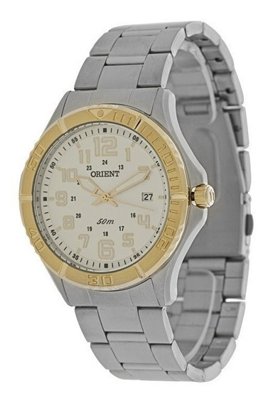 Relógio Orient Mtss1076
