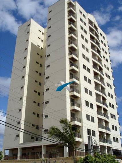 Apartamento 3 Dormitórios À Venda, 96 M² Por R$ 429.000 - Vila Mogilar - Mogi Das Cruzes/sp - Ap5470