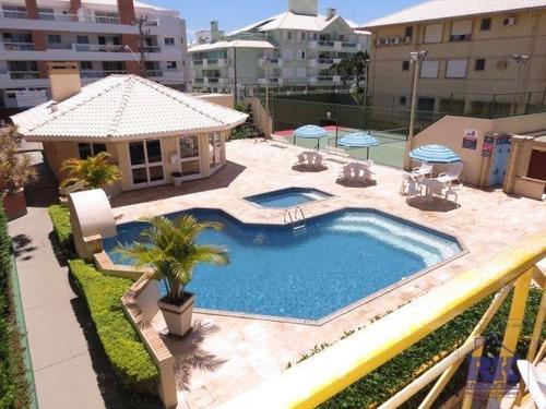 Imagem 1 de 20 de Apartamento No Bairro Ingleses - Ap5244
