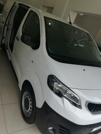 Peugeot Expert 1.6 Hdi Patentada Sin Rodar (c)