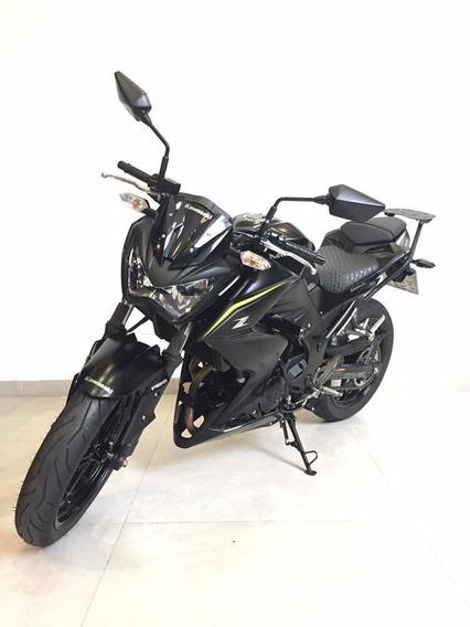 Kawasaki Z300 - Yamaha Mt 03 2019
