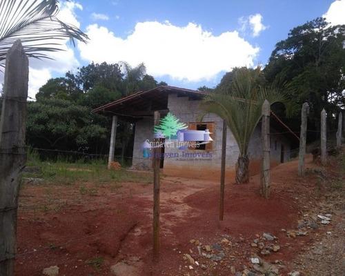Chácara Em Atibaia - Ch00723