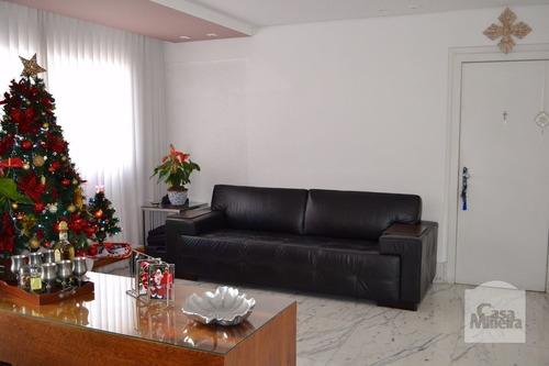 Imagem 1 de 15 de Apartamento À Venda No Vila Paris - Código 274235 - 274235