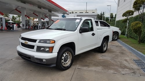 Chevrolet Colorado Ameeicano