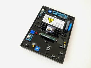 Sx460 Avr Regulador Voltaje Generador Sustituto Stanford
