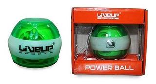 Giroscopio Powerball Liveup