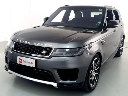 Land Rover Range Rover Sport Range Rover Sport Hse 3.0 S...