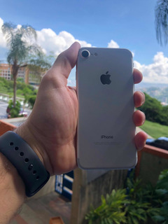 Apple iPhone 7 32gb Silver Liberado