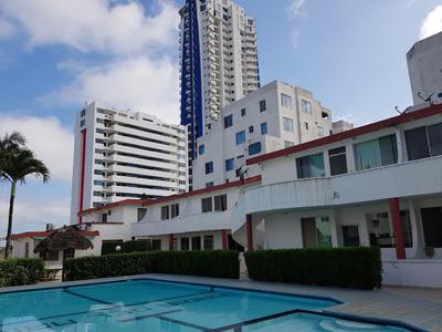 Rento O Vendo Casa Tonsupa Diagonal Al Gran Diamomd Beach