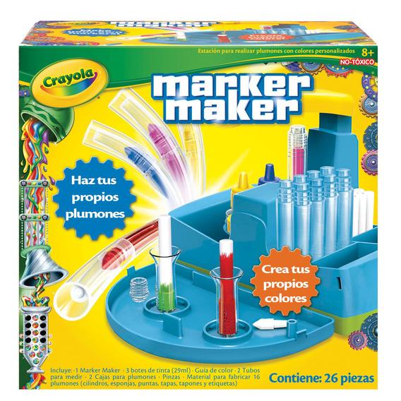 Marker Maker Crayola