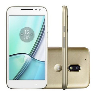 Celular Motorola Xt1603 Moto G4 Play Dtv 16gb 4g Original