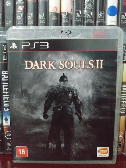 Dark Souls 2 Original Ps3 | Parcelamento Sem Juros