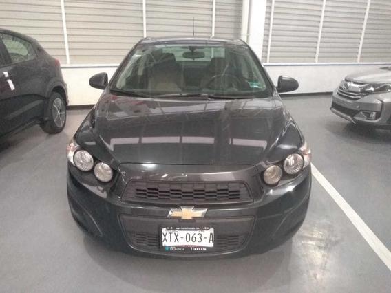 Chevrolet Sonic 1.6 Ls L4 Man Mod 2015