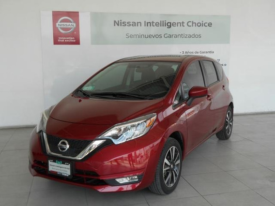 Nissan Note 5p Advance L4/1.6 Aut
