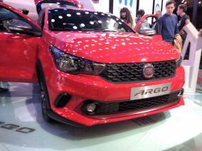 Fiat Argo Tenelo En Cuota 2 $60000 Toma/usad Wspp:1137746436