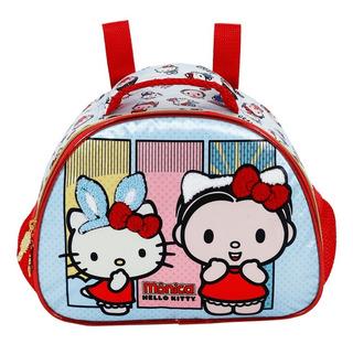 Lancheira Hello Kitty Monica Hello Monica 7924 Xeryus