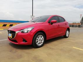 Mazda 2 Touring Mt 2018 9500km